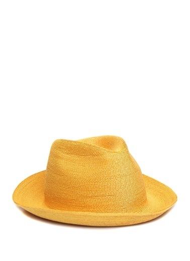 Marzi Şapka Sarı